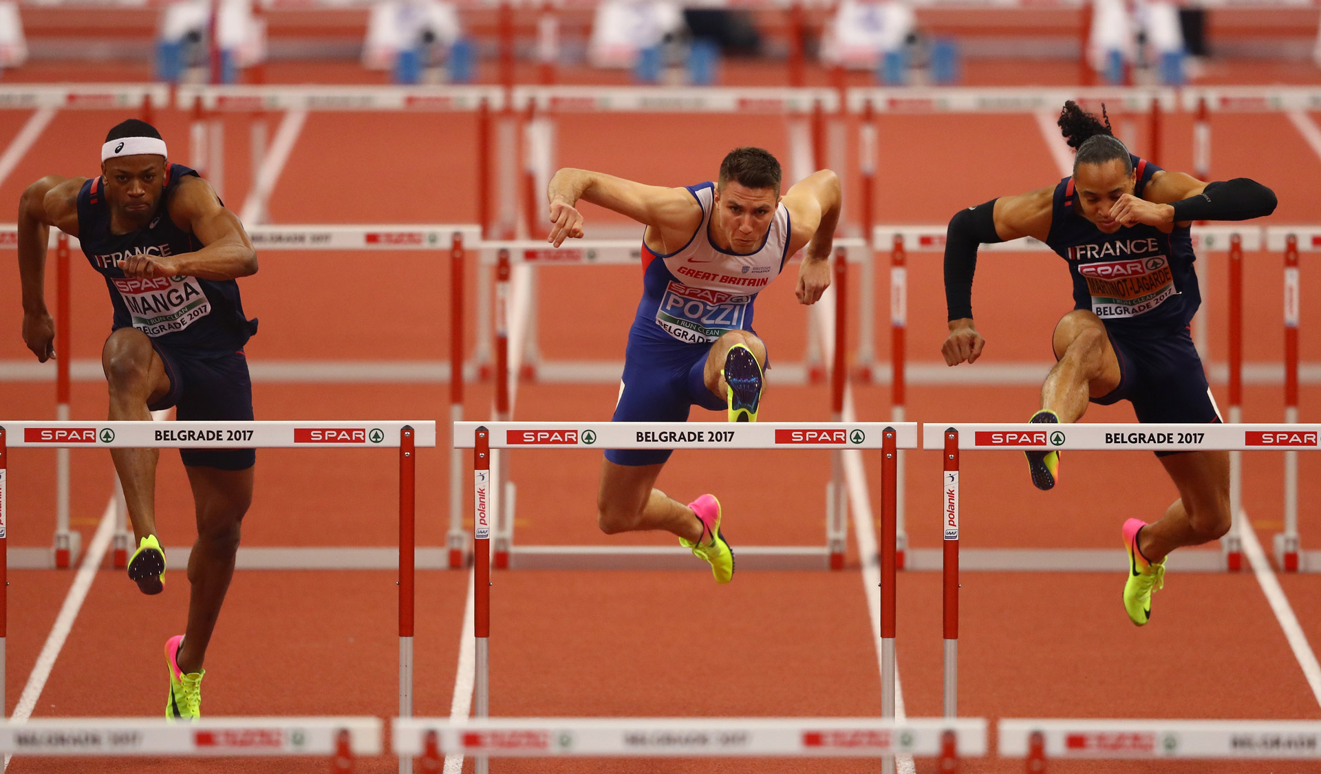 Glasgow 2019 goes online with 5or6
