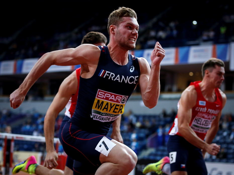 Tickets on-sale for the European Athletics Indoor Championships, Glasgow 2019