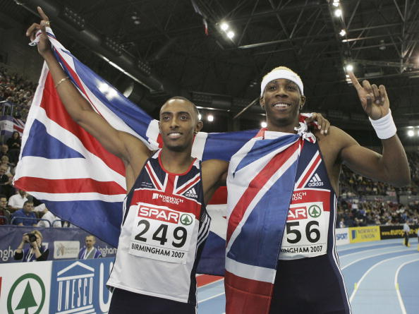 Five of the best European Athletics Indoor Championships jumps
