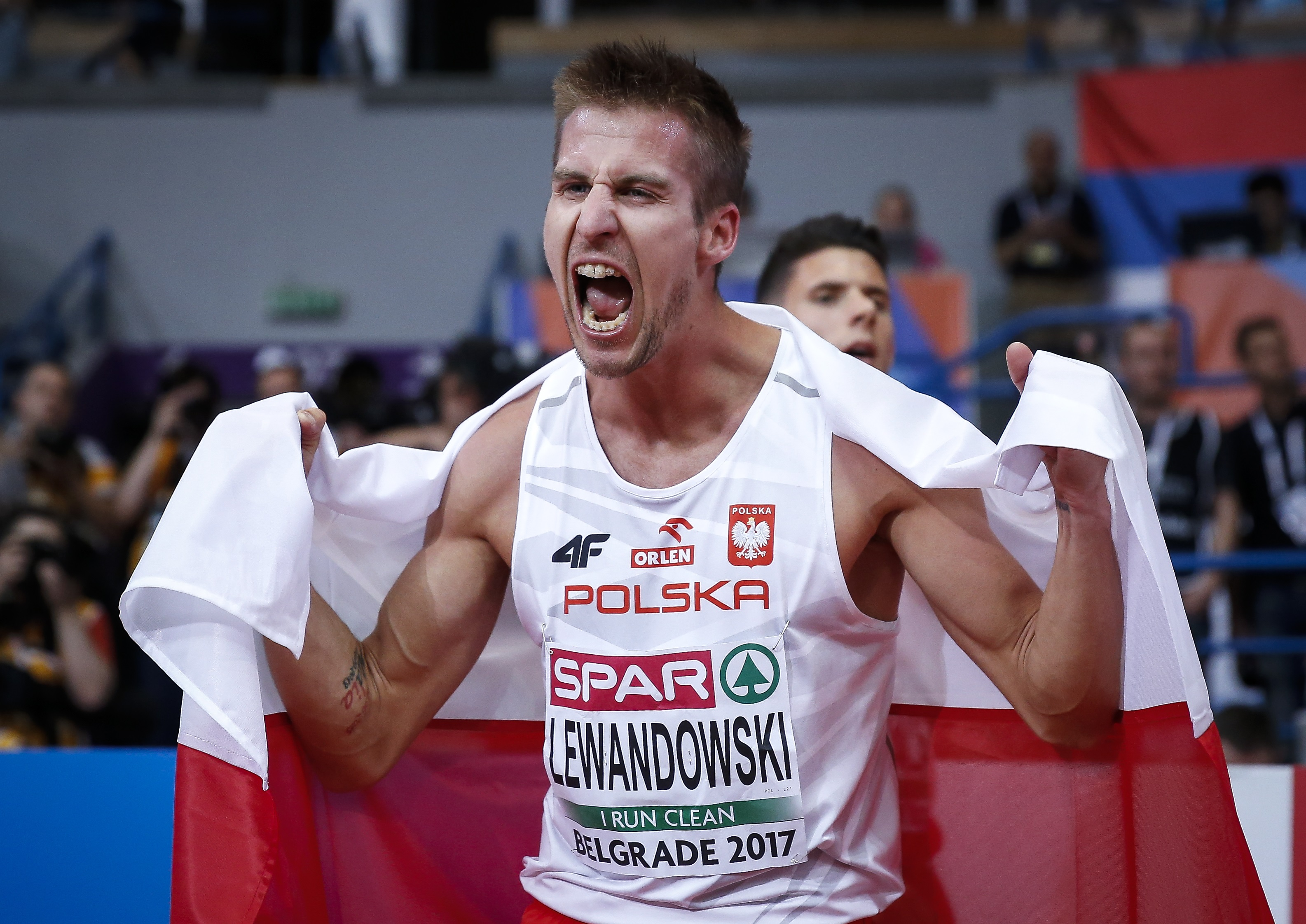 Five of the best European performances from the 2018 Athletics World Cup