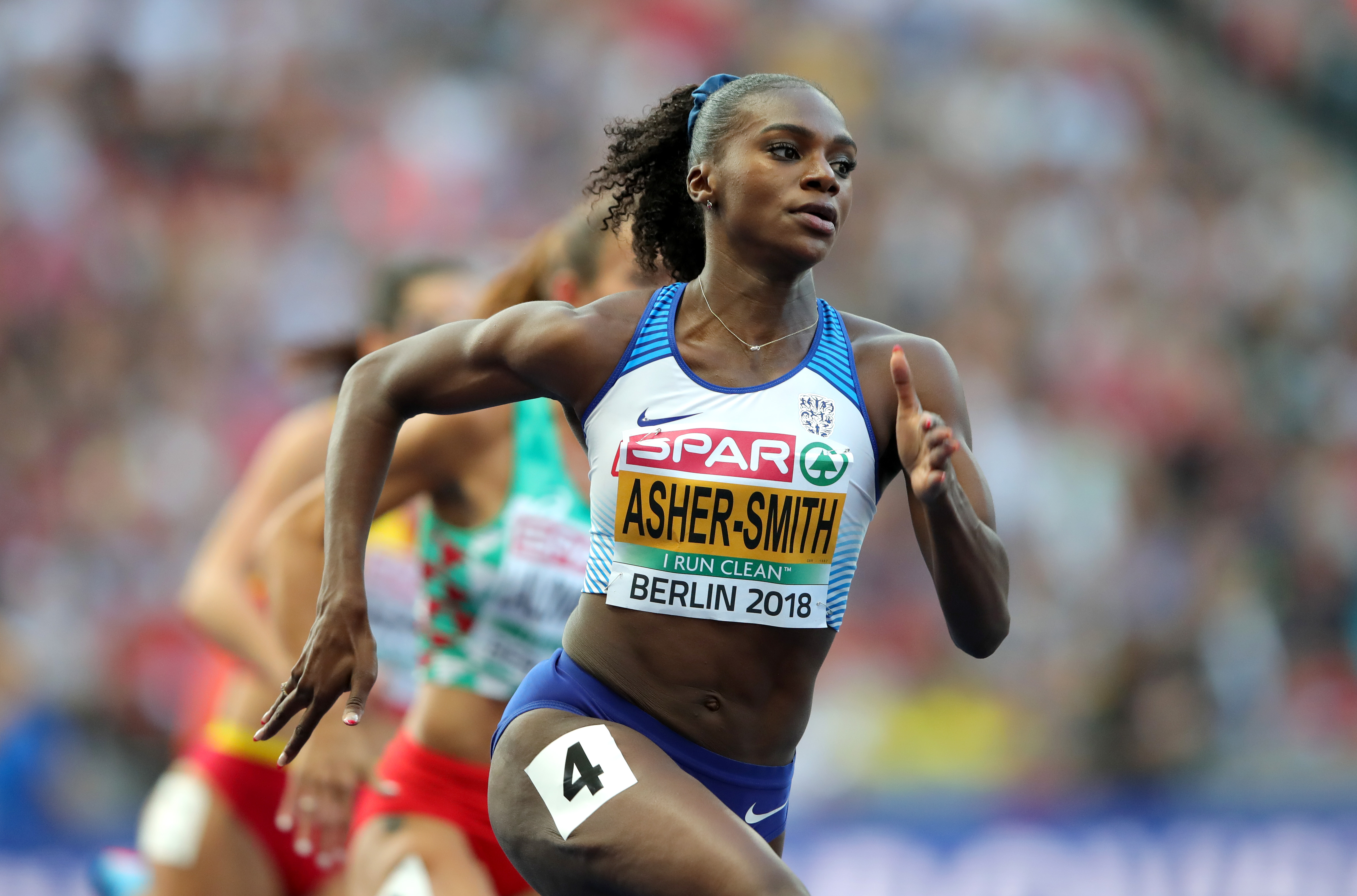 Diamond League: Continent's best aim for glory in Zurich and Brussels
