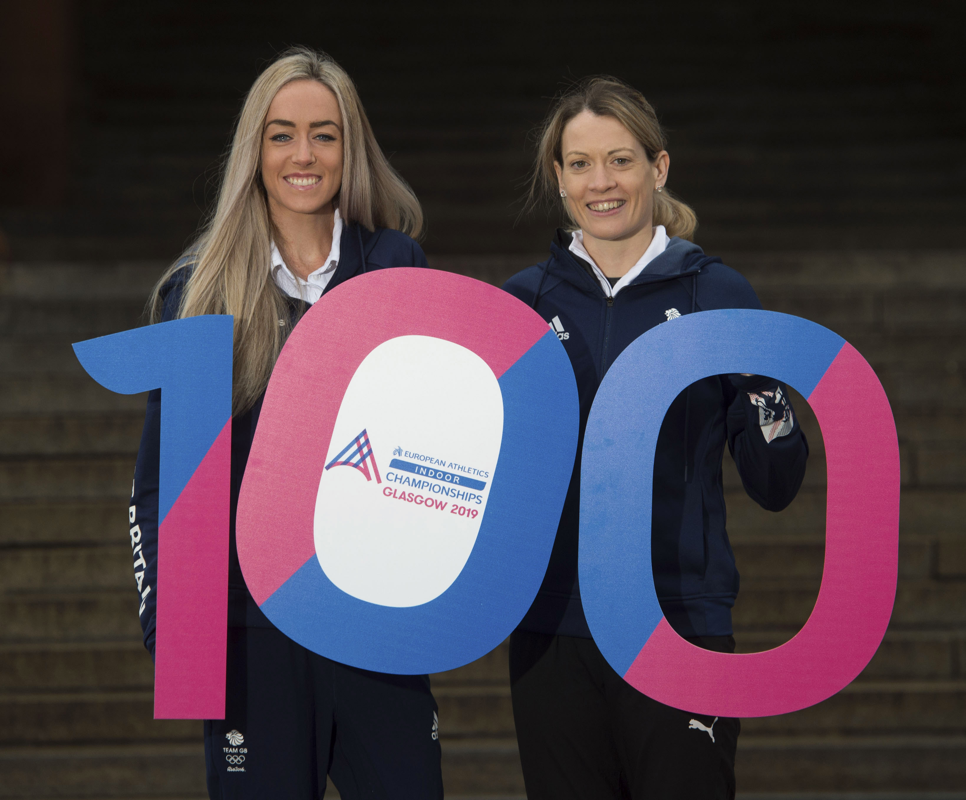 Home hope Doyle has licence to thrill at Glasgow 2019