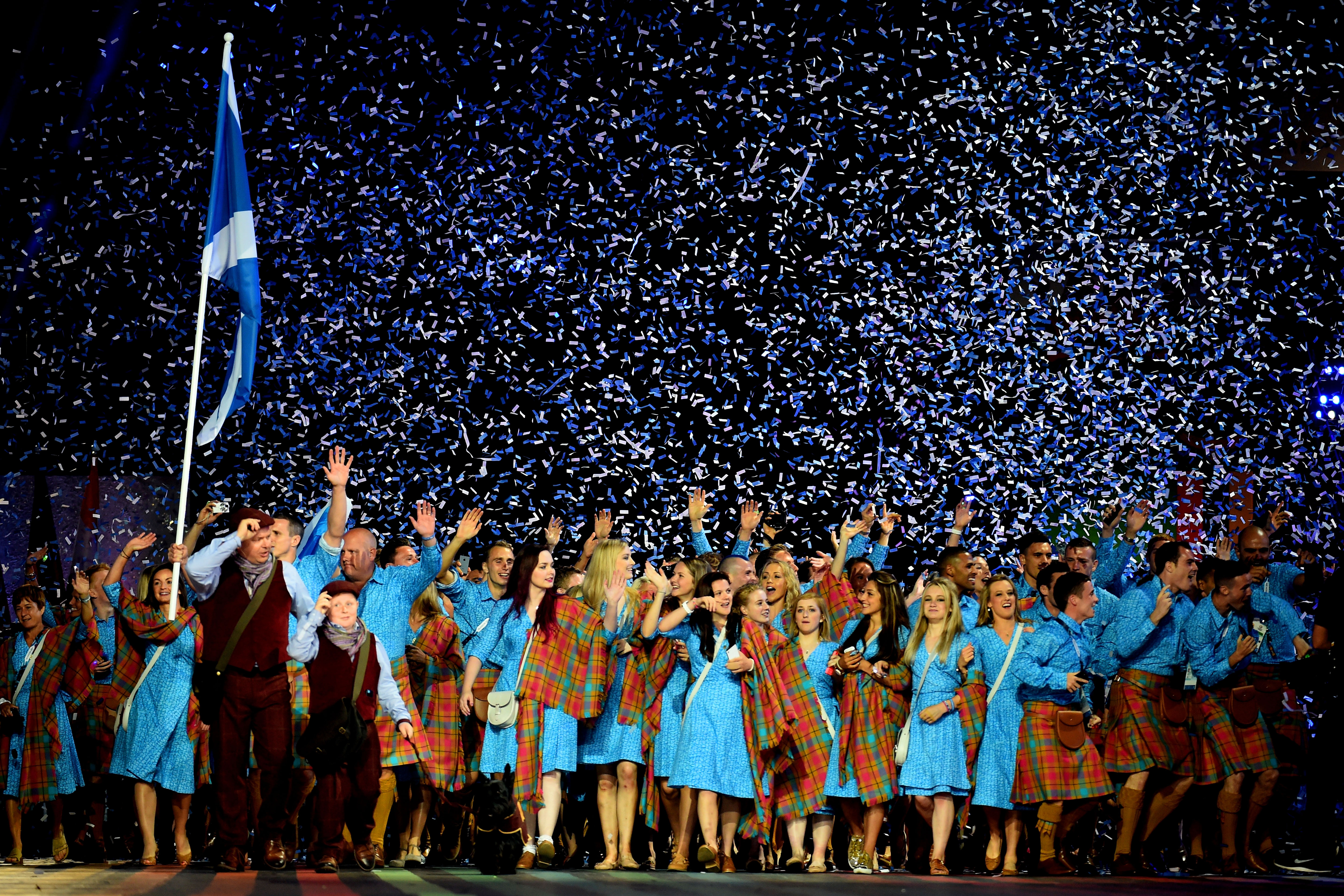 Clydeside Classics: 2014 Commonwealth Games