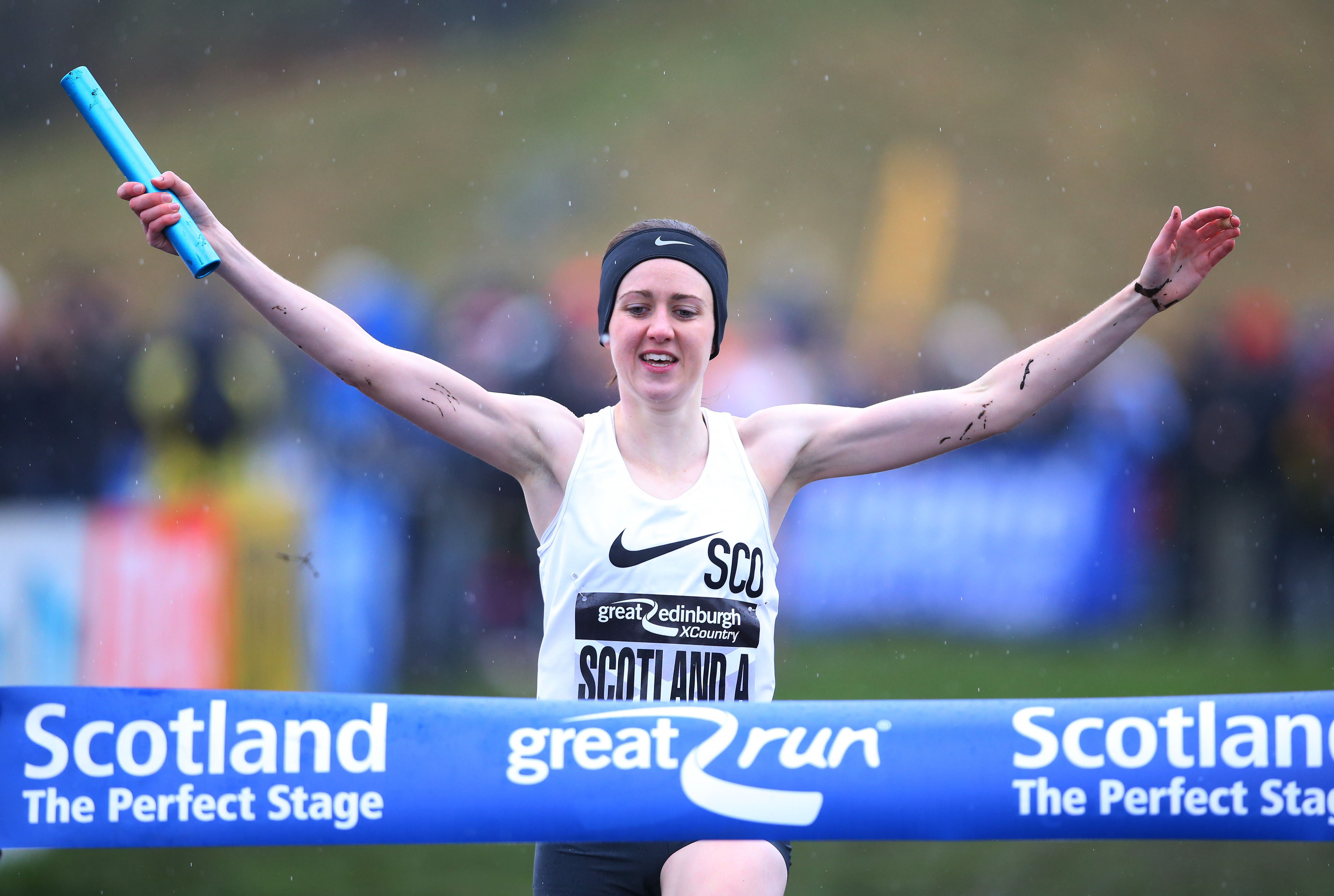 Preview: Muir set for Stirling in build-up to Glasgow 2019