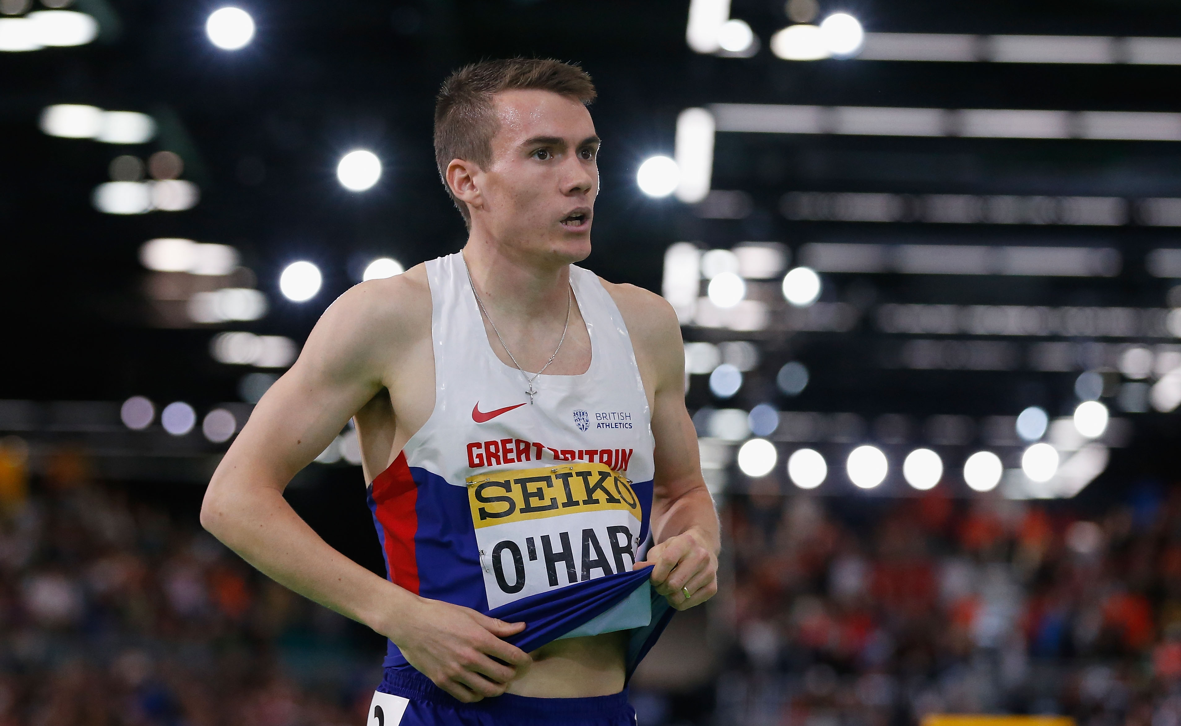 British team begins to takes shape for Glasgow 2019