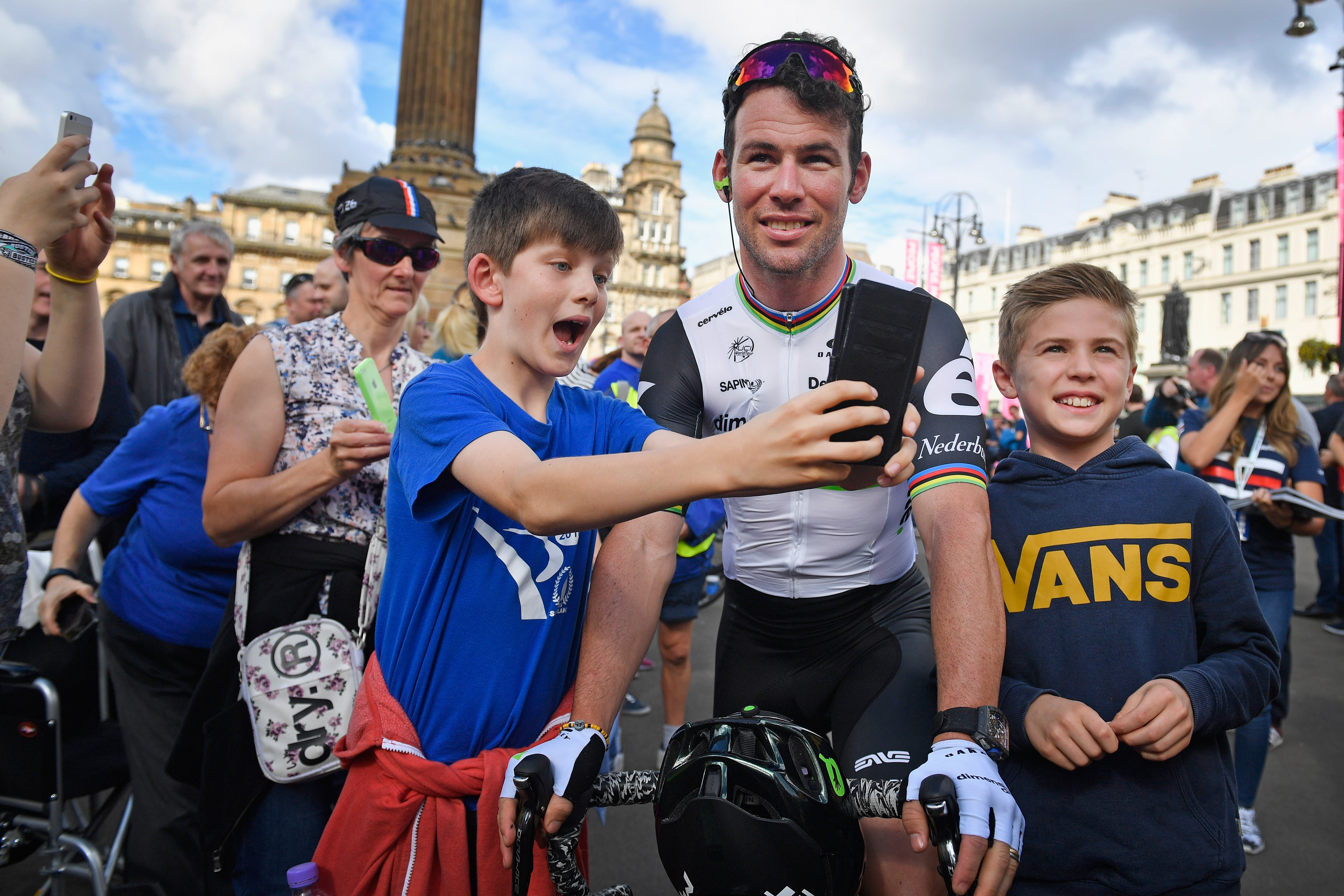 Clydeside Classics: Cycling's 2016 crucible